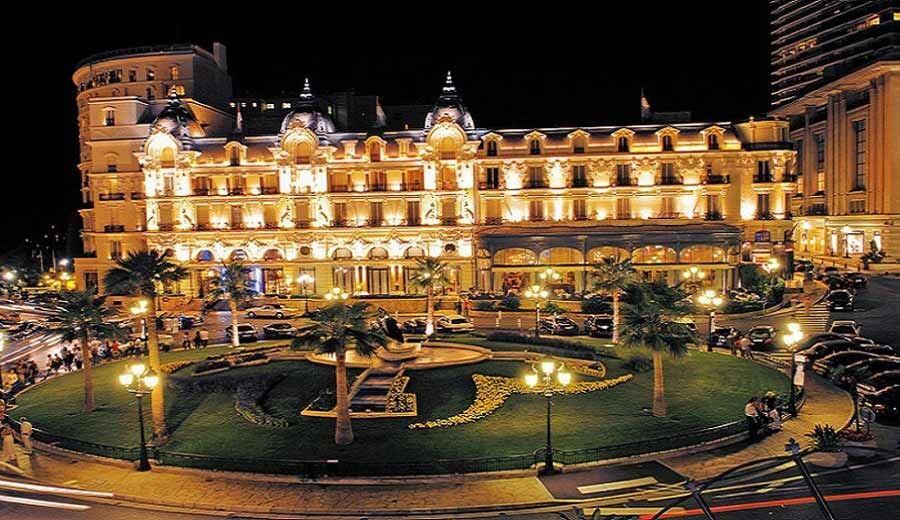 El monte casino
