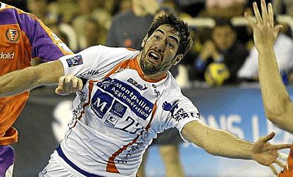 Nicola Karabatic