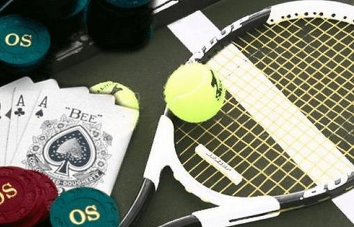 Escándalo en el Tenis
