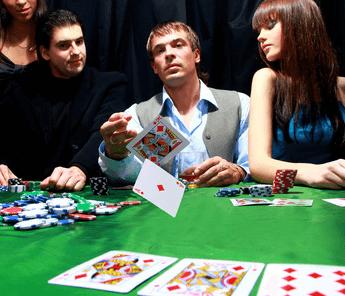 Estrategias para Texas Hold'em
