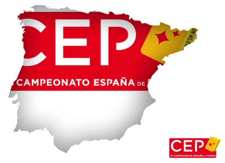 Los mejores torneos de poker de España