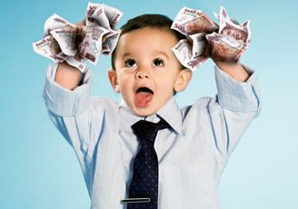 Nino dinero