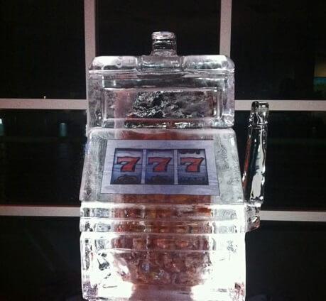 maquina fria