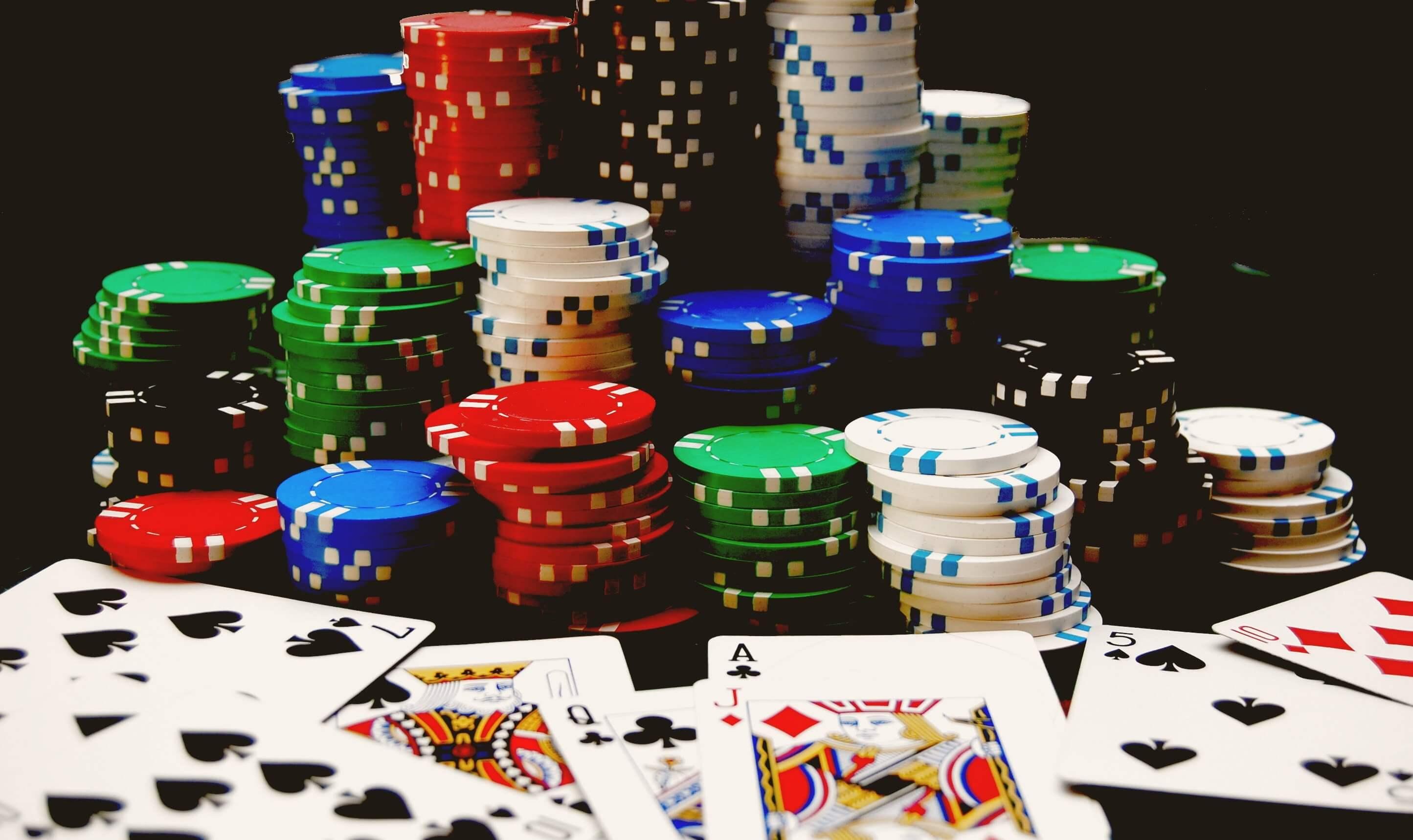 como se juega jackpot party casino