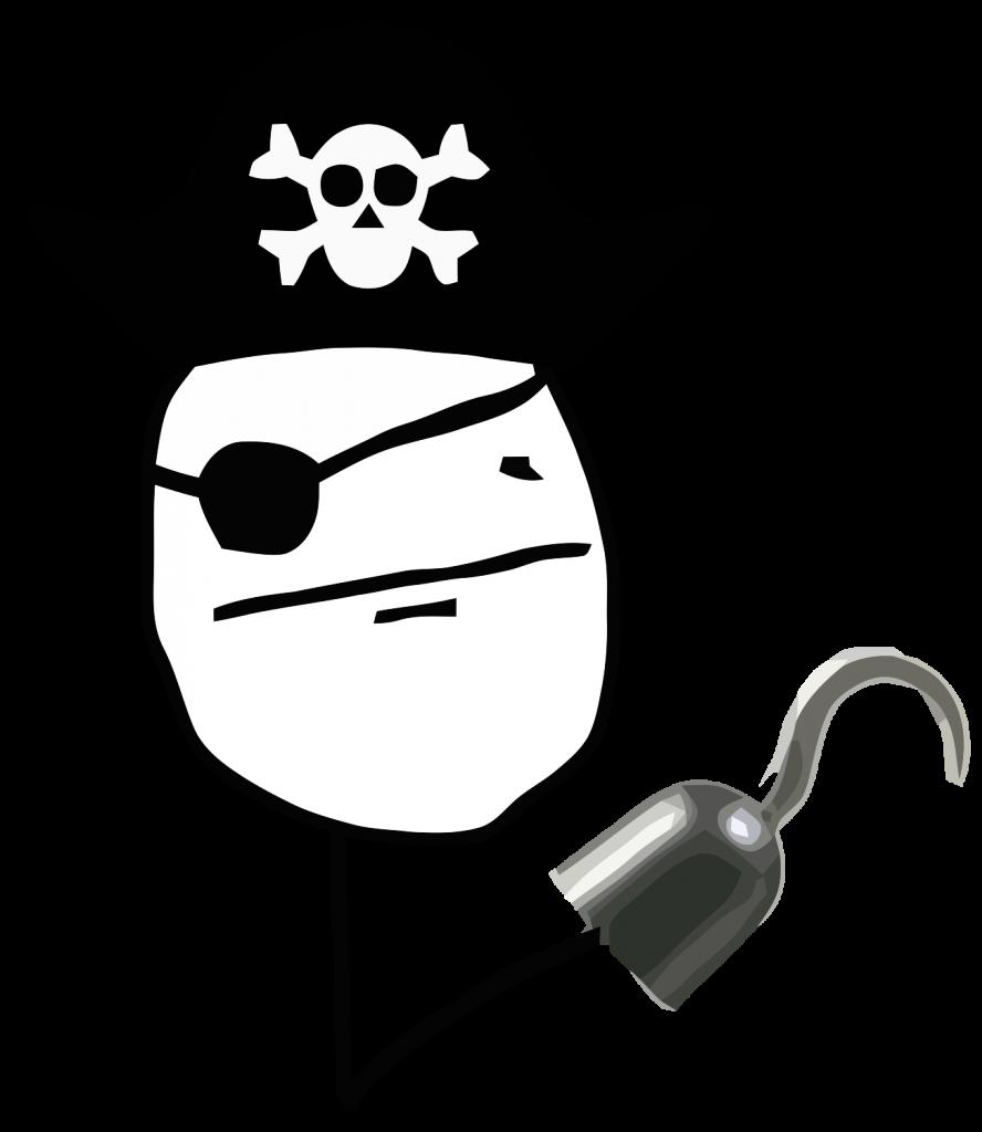 piratear cuenta