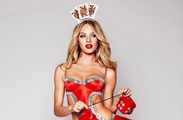 El Top de las jugadoras de poker más sexy