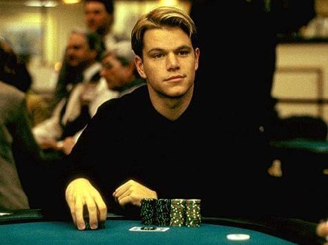 Las mejores frases de jugadores de poker
