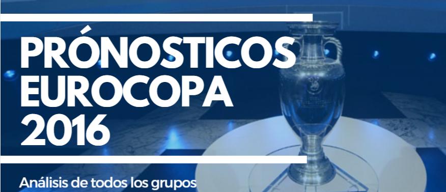 pronosticos eurocopa cladiciacion grupos 2016