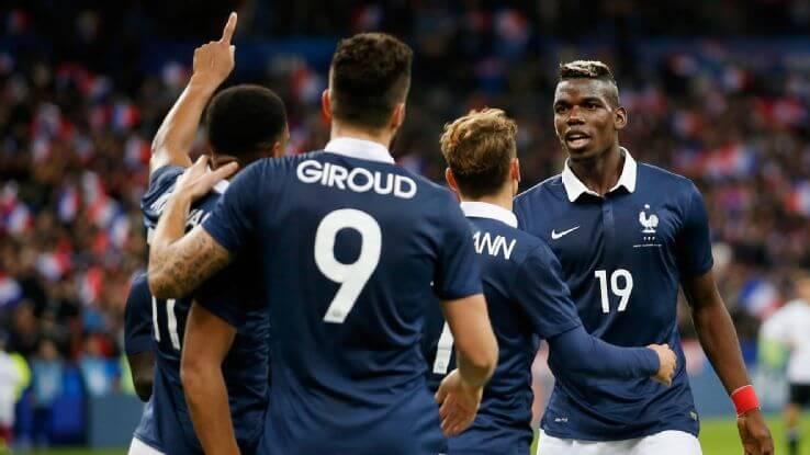 francia euro 2016 equipo