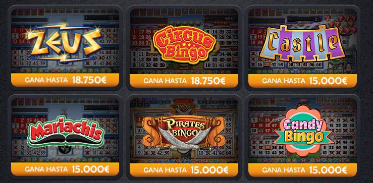 todoslots bingo