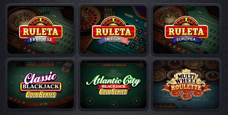 Casino Todoslots