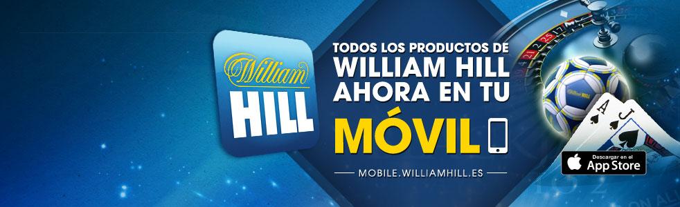 App William Hill