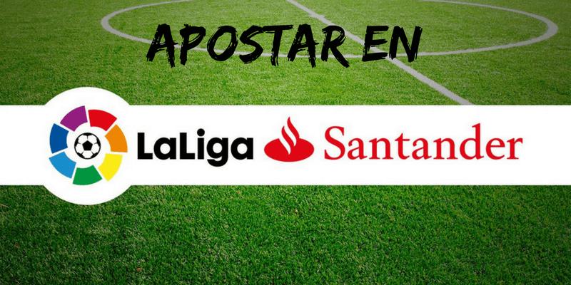 Apuestas Liga Española 2018-2019