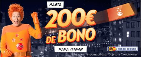 Código de bono Botemania