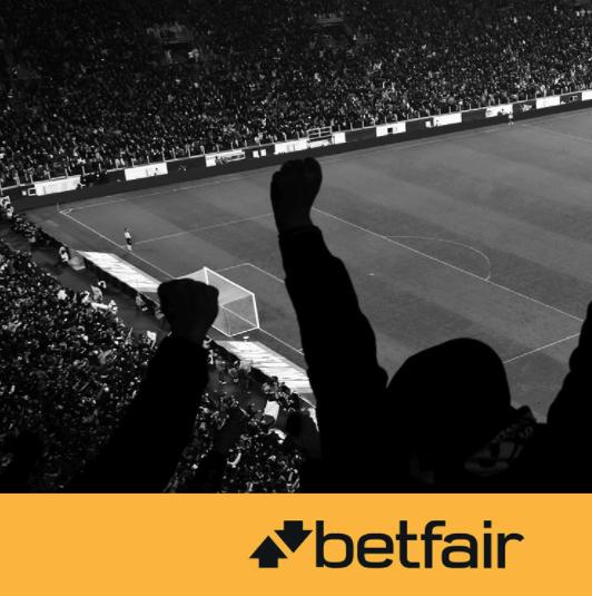 Código promocional Betfair: recibe hasta 100€ gratis