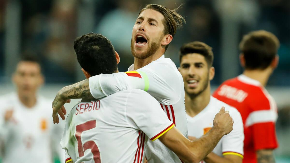 Mundial de Rusia 2018: cómo apostar en elEspaña vs Marruecos(Cuótas, pronósticos y mucho más)
