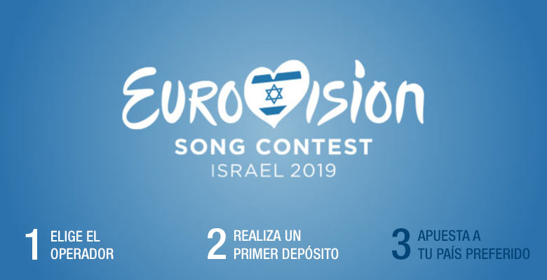 Apuestas Eurovisión 2019: apuesta al ganador de esta edición