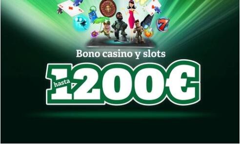 Paf Bono de Casino