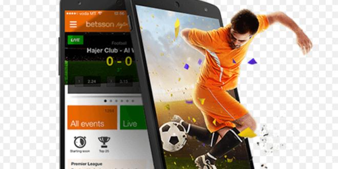 Betsson app: conoce la nueva app para iOS y Android