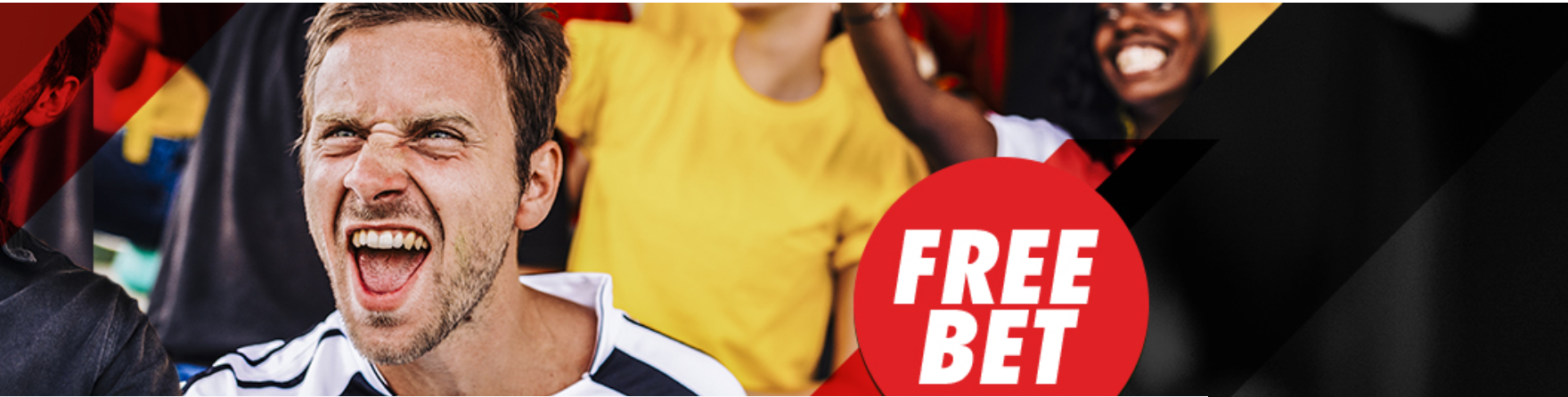 Circus bono bienvenida: consigue más de 50€ en freebets