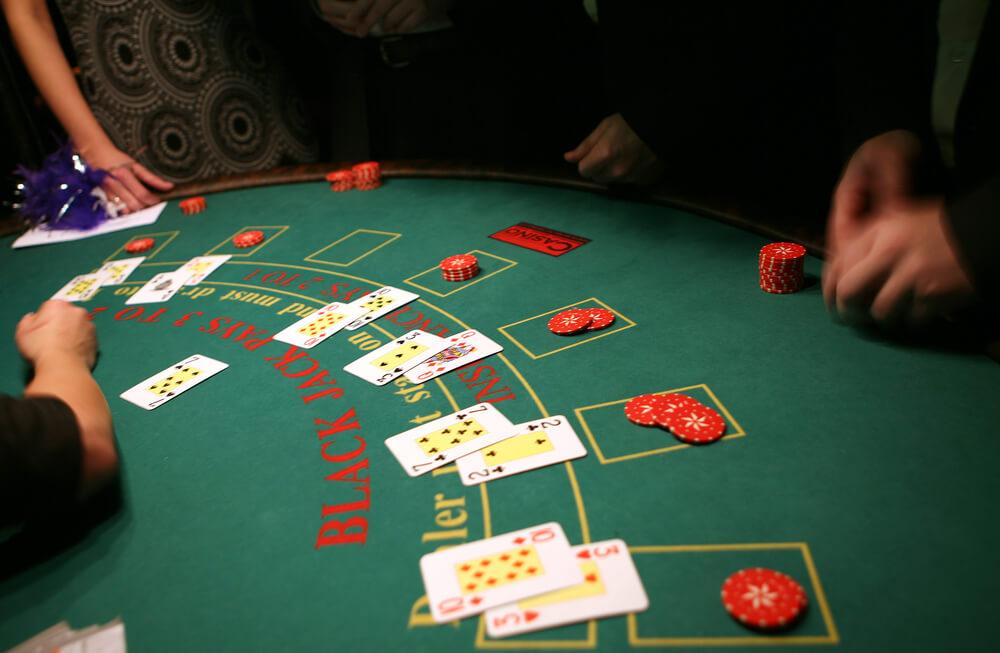 Casino Gran Madrid código promocional: Hasta 200€ de bono