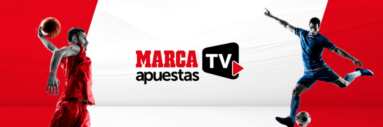 marca apuestas tv