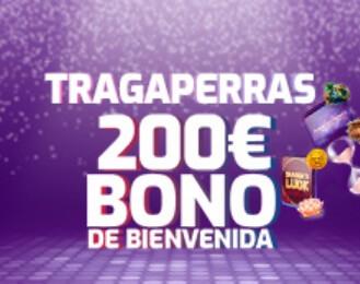 Betfred Bono Bienvenida Tragaperras