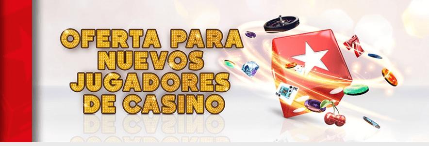 código reembolso pokerstars