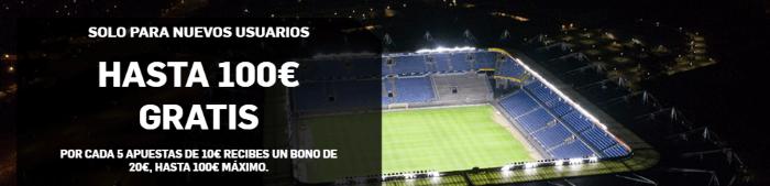 Betfair Bono de Bienvenida