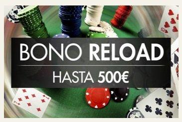 Bono Reload