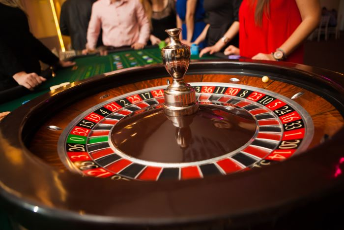 Bono sin Depósito para Casino