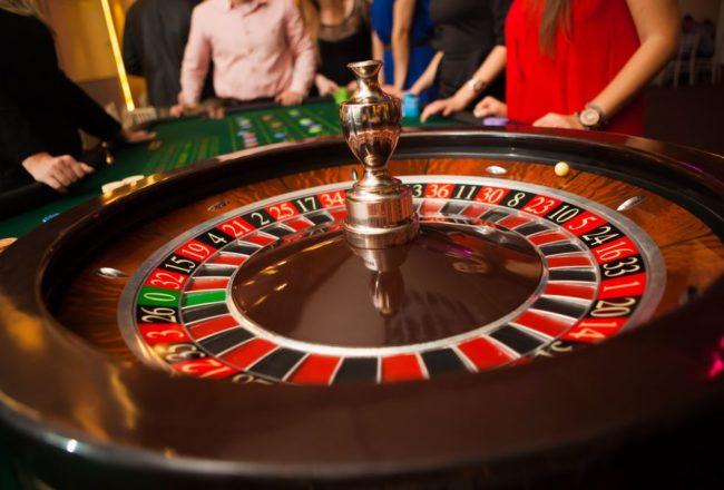 Legales Online Casino