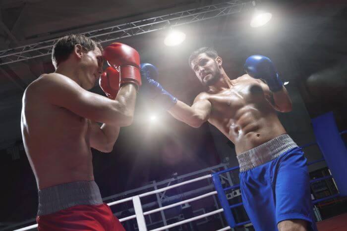 Ruiz vs Joshua Apuestas