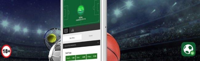 Unibet App Android iOS