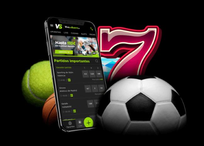 Vivelasuerte App