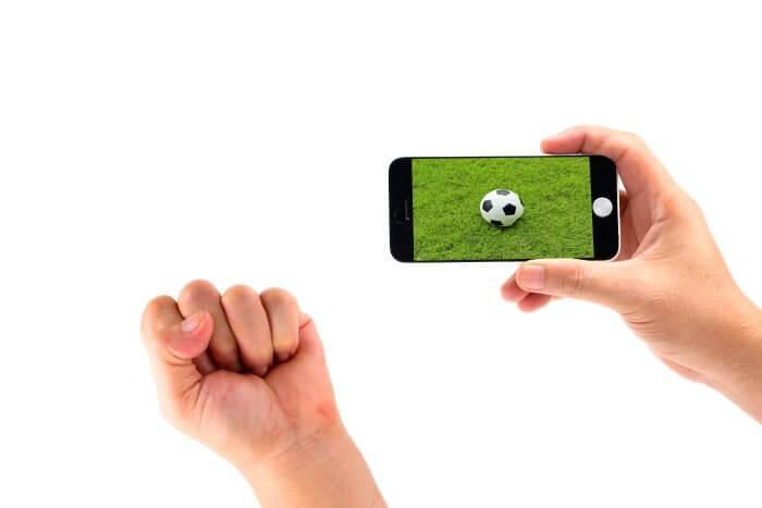 Vivelasuerte app: cómo jugar en el móvil