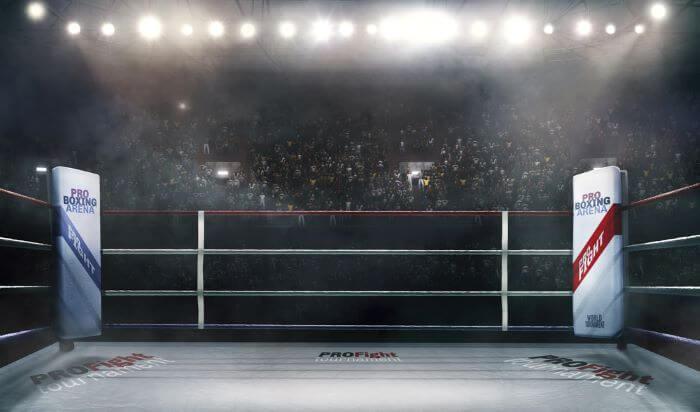 Anthony Joshua Boxeador