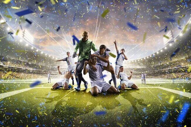 Disfrutar de la Final Eurocopa en Directo