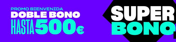 Versus Bono de Bienvenida Casino
