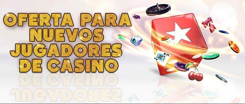 Código Promocional Pokerstars: consigue hasta 500€ en bonos