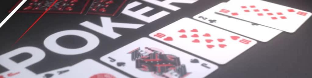 bono bienvenida pokerstars
