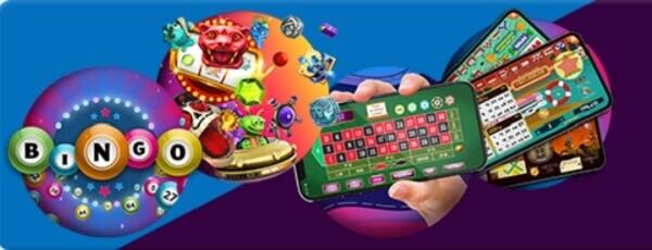 Juegos de Casino YoBingo