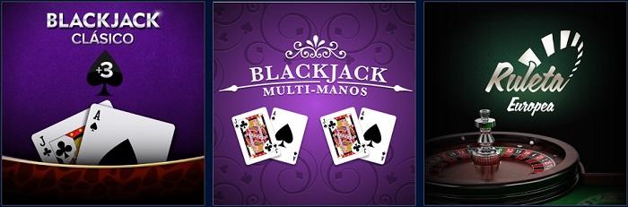 Monopoly Juegos de Casino