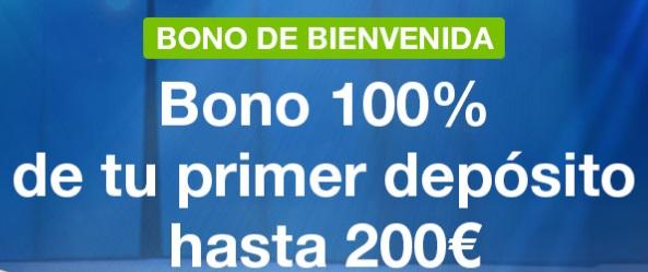 Codere Casino Bono