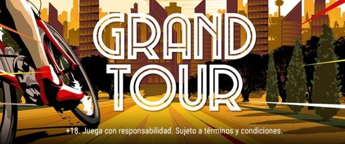 PokerStars Grand Tour