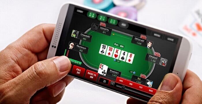 PokerStars Móvil