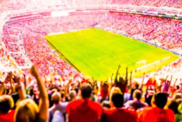 Partidos Copa América