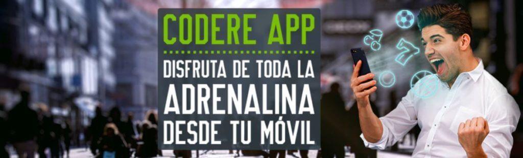 codere app